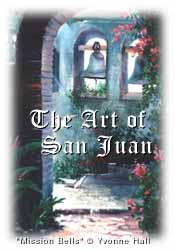 The Art of San Juan