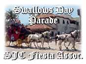 Swallows Day Parade